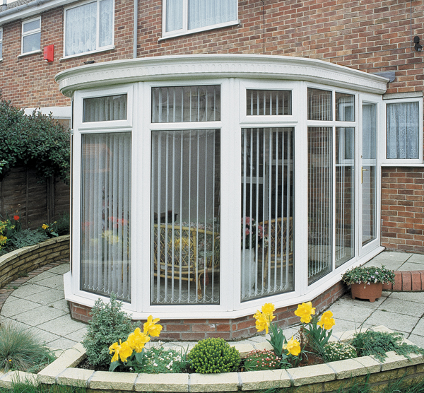 Conservatories Porches Clearview Lincoln Ltd