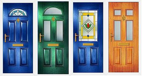 Clearview ...  sc 1 st  Clearview (Lincoln) & An Alternative To uPVC Doors - Clearview Construction ... pezcame.com