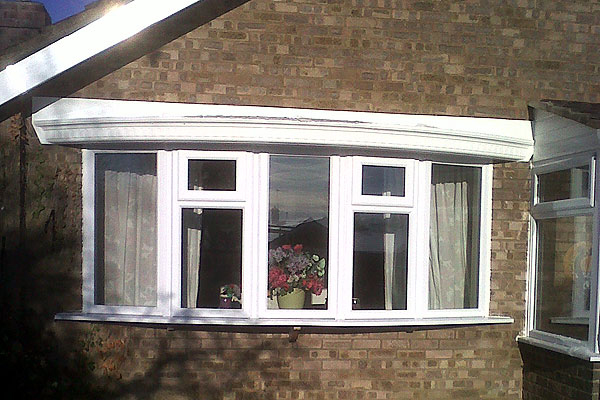 Cost Of Building A Bay Window